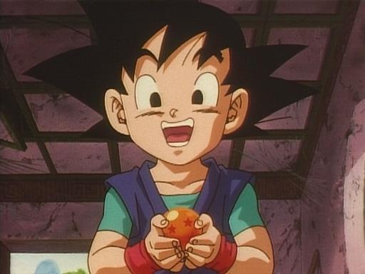 Goku Jr  Dragon Ball Wiki  FANDOM powered by Wikia