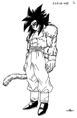 Questions about SSJ4 and SSJG Designs and movename