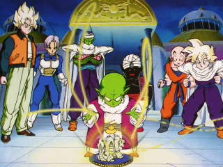 dragon ball z dbz episodes