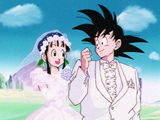 Wedding Dress arc