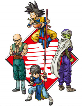 If You Could Get A Sketch From Toriyama Page 2 Kanzenshuu