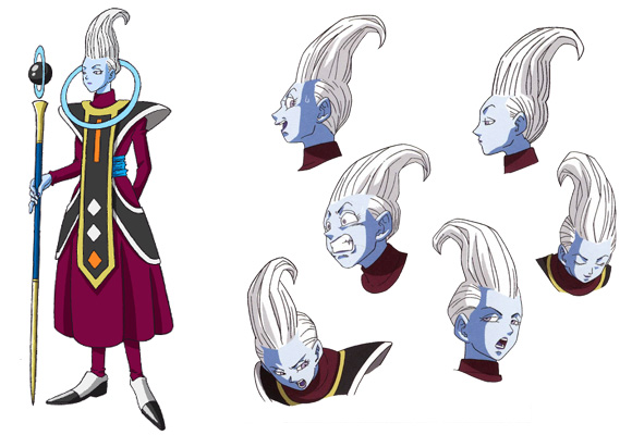 Whis Wiki