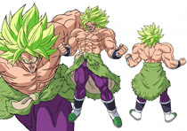 Broli (Full Power)
