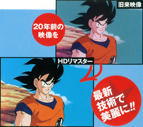 Endearing Definition: Dragon Ball: Why Is It Still Endearing To People