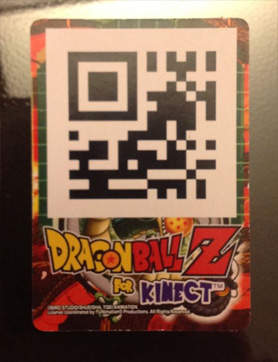 News | Namco-Bandai Press Event: DBZ Kinect Game Revealed