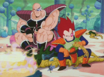 Dragon Ball Z Episode 5