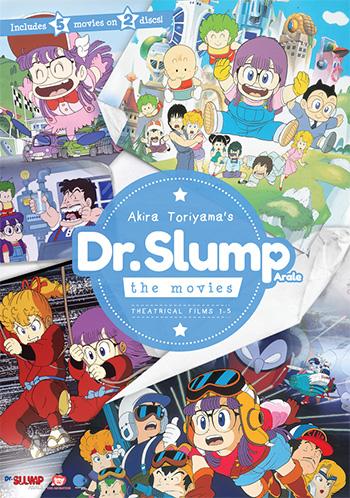 dr_slump_movies_1-5_set