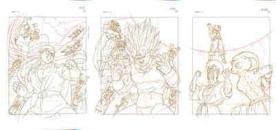 dbz-pencil-sketch-7-to-9