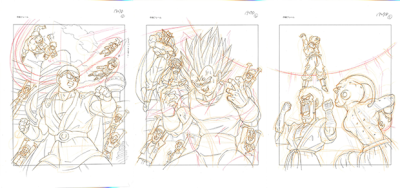 dbz-pencil-sketch-7-to-9