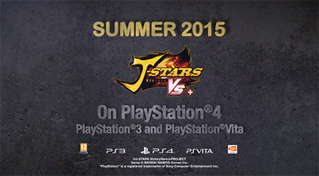jstars_plus_announce_trailer