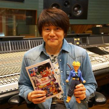 "Translations | ""Dragon Ball Super"" Special Interview ..."