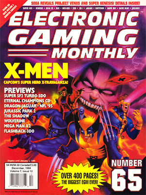 electronic gaming monthly pdf archive