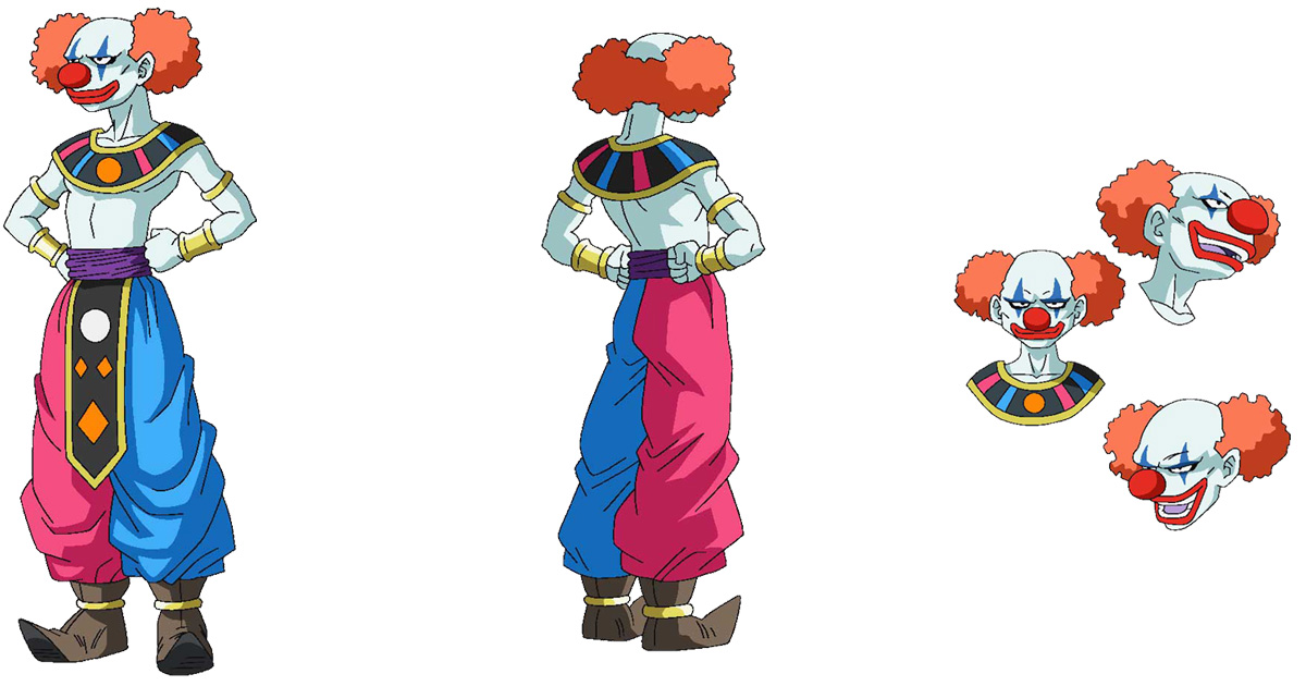 News Dragon Ball Super Universe Survival Arc Character Bio