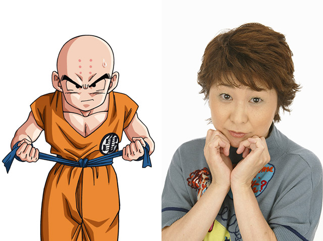 Krillin: 15 Things You Might Not Know